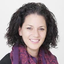 Rebecca Crowe