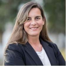 Moderator: Ana Rollan